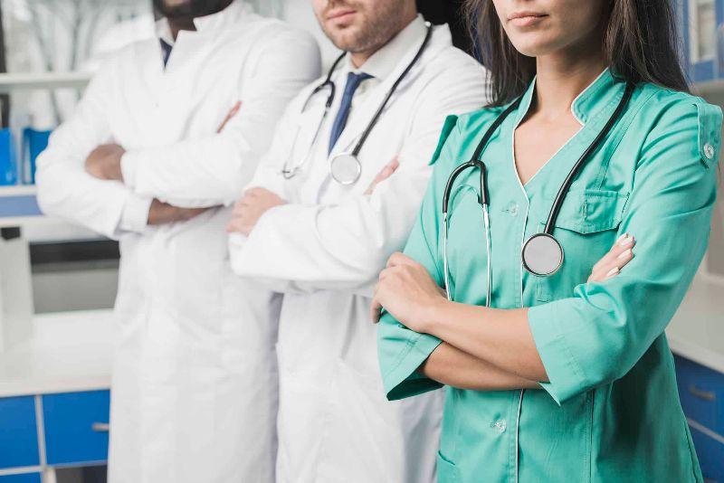 Unidad de terapia intensiva de adultos